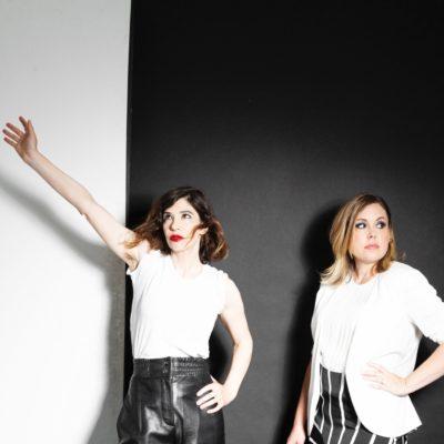 Sleater-Kinney share new track 'ANIMAL'