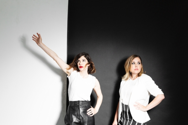 Sleater-Kinney share new track 'ANIMAL'