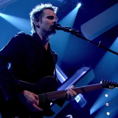 Watch Muse and Sleater-Kinney play Jools Holland