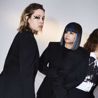 Sleater-Kinney unveil new track 'The Center Won't Hold'