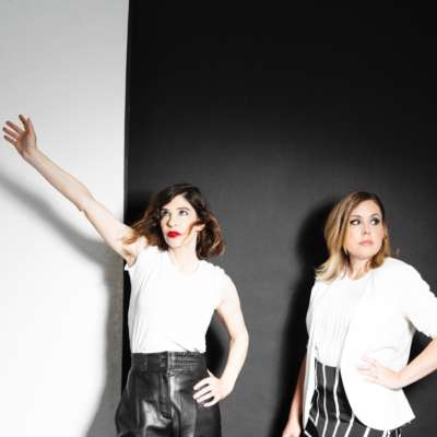 Sleater-Kinney share new track 'Can I Go On'