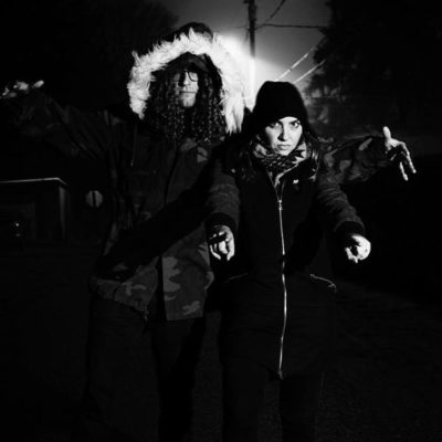 Slingshot Dakota hold a 'Grudge' on their fiery new track