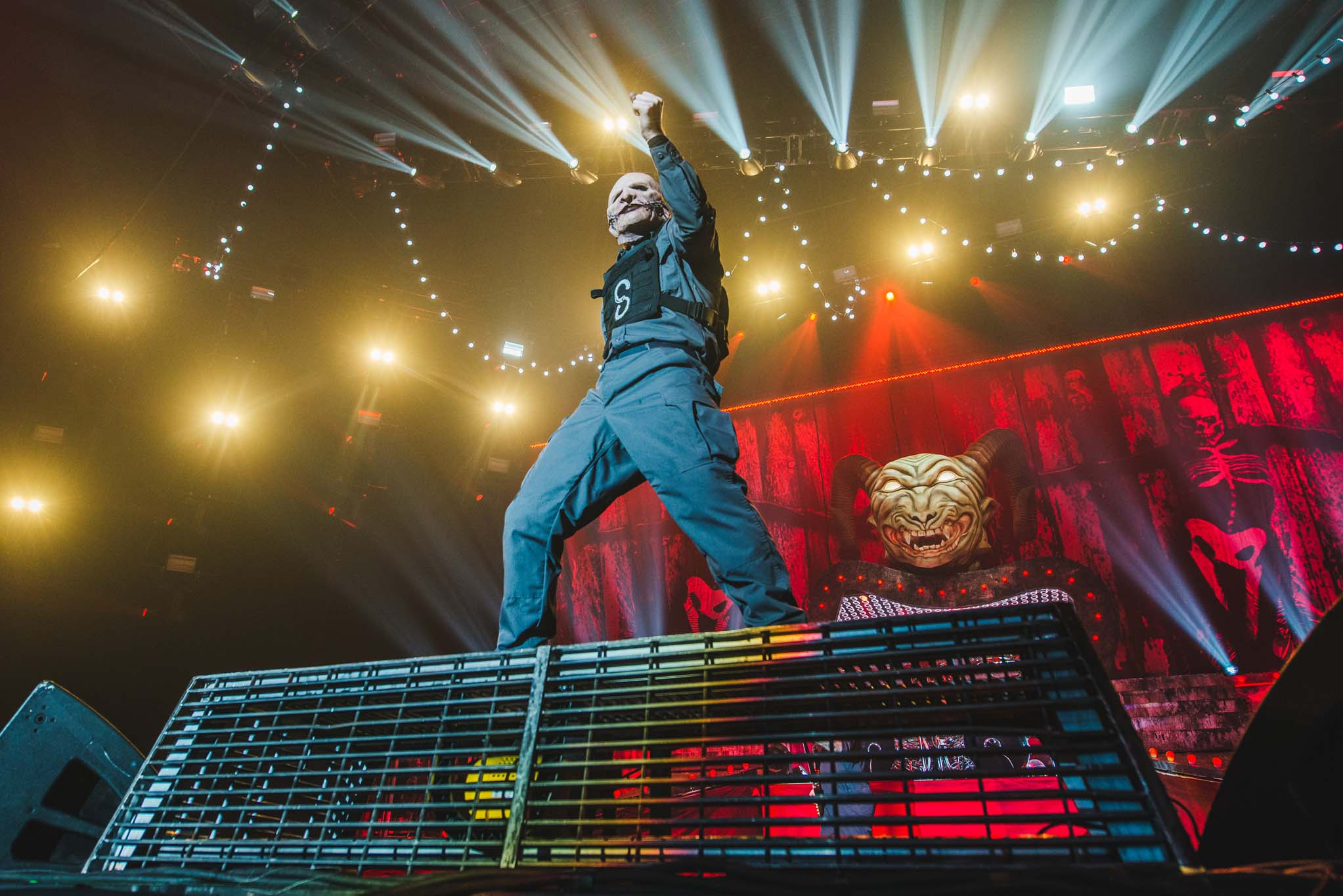 Slipknot announce Knotfest At Sea cruise