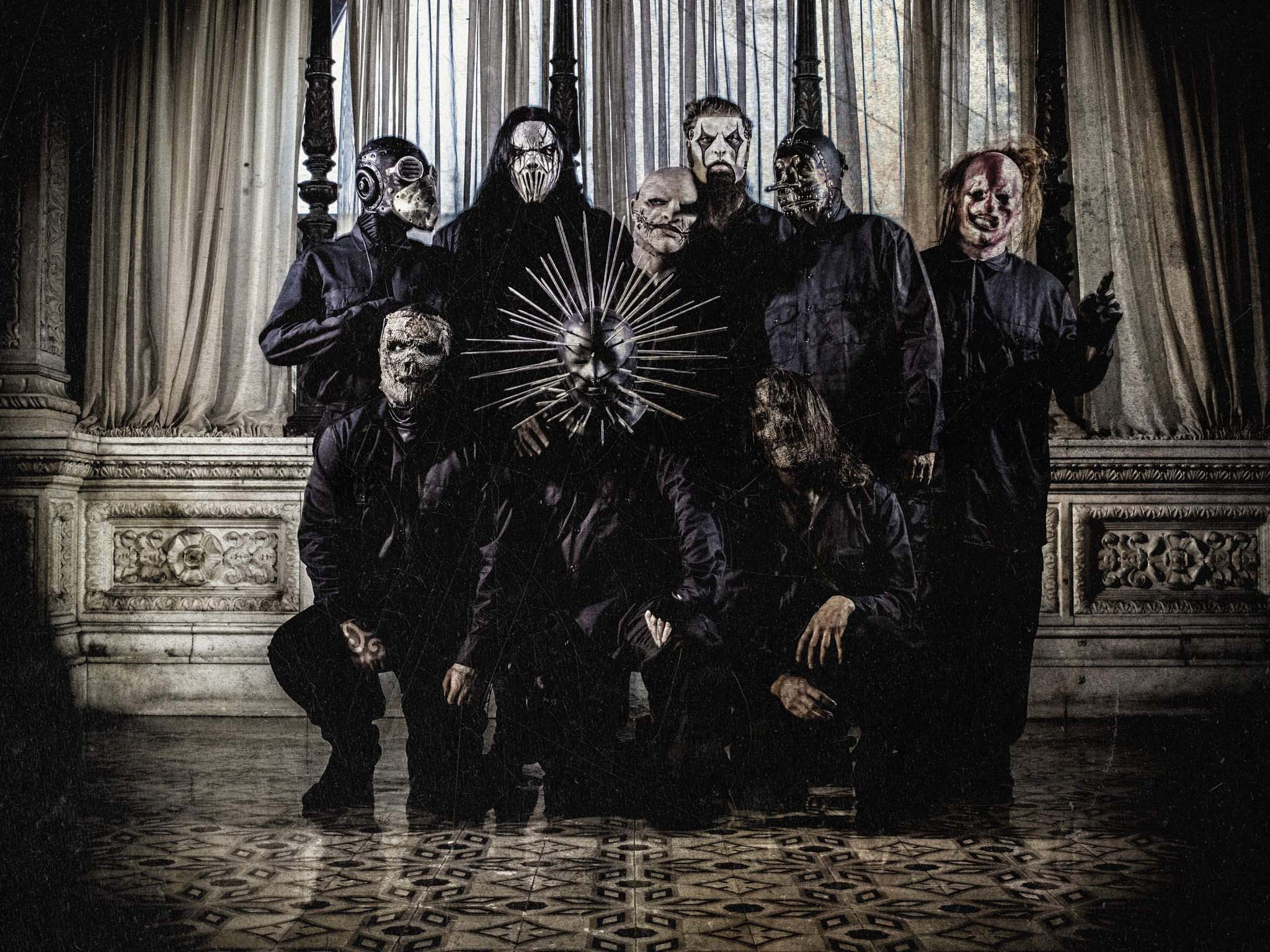"""Slipknot: """"We needed the time to grieve"""""""