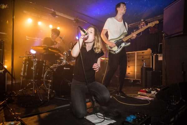 Sløtface, The XCERTS and Ho99o9 join 2000 Trees line-up