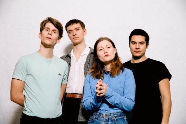 Sløtface announce second album 'Sorry For The Late Reply', share new single 'S.U.C.C.E.S.S.'