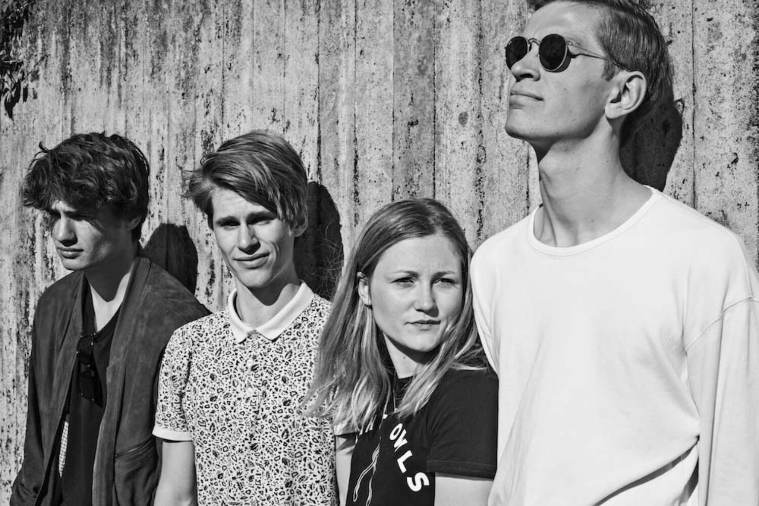 Sløtface dream of working at 'Empire Records' in new single