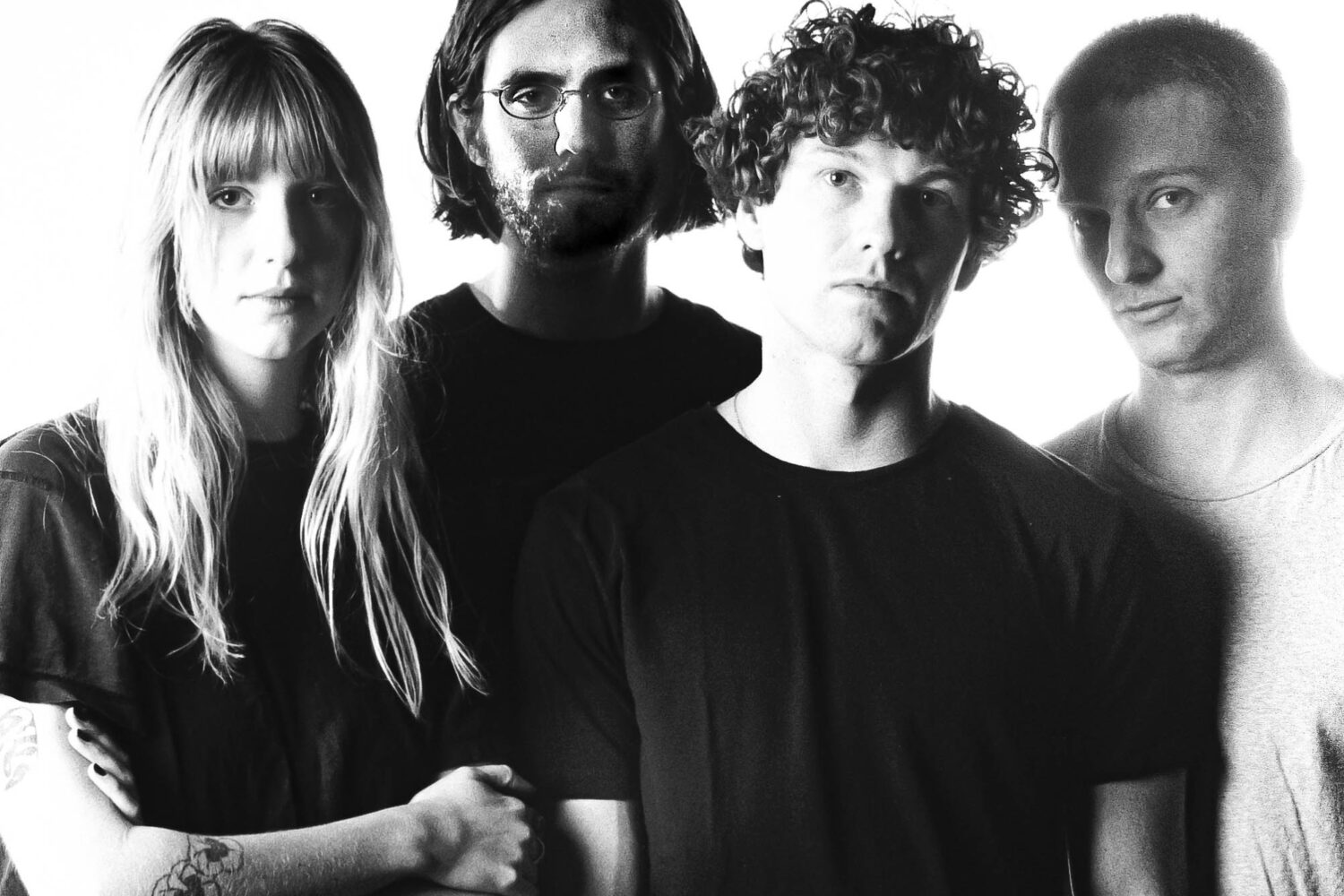 Slow Pulp share new track 'Montana'