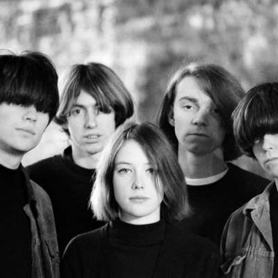 Slowdive are recording their first album in 21 years!