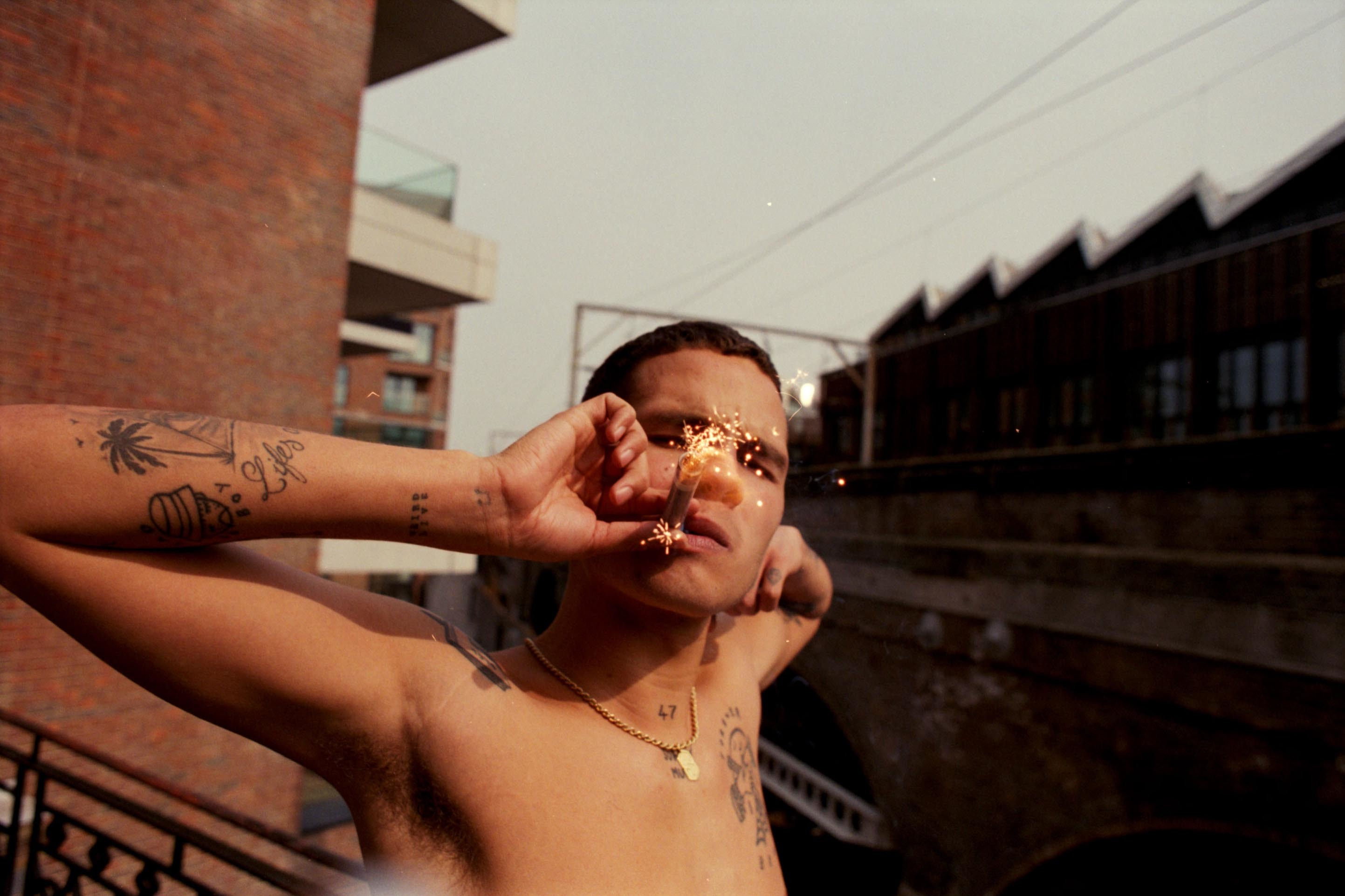 Tracks: slowthai, Mark Ronson, Biffy Clyro and more