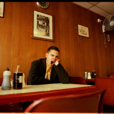 A brief look into… slowthai's 'Nothing Great About Britain'