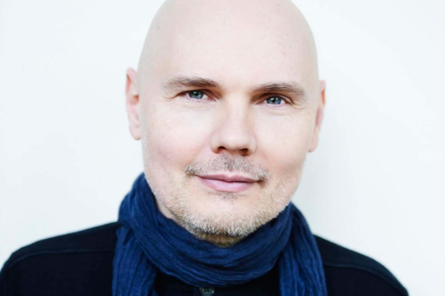 Smashing Pumpkins and Marilyn Manson team up for North American tour