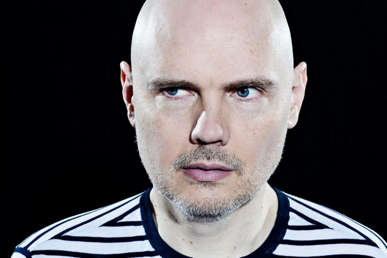 Billy Corgan details new Smashing Pumpkins album