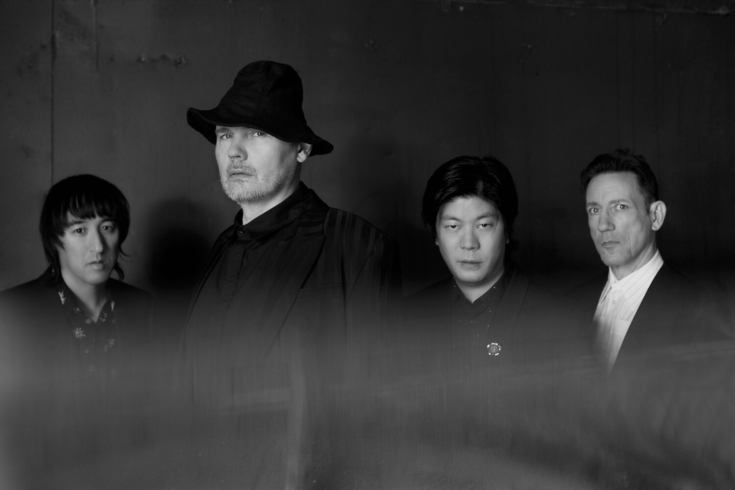 The Smashing Pumpkins release two new tracks, 'Ramona' and 'Wyttch'