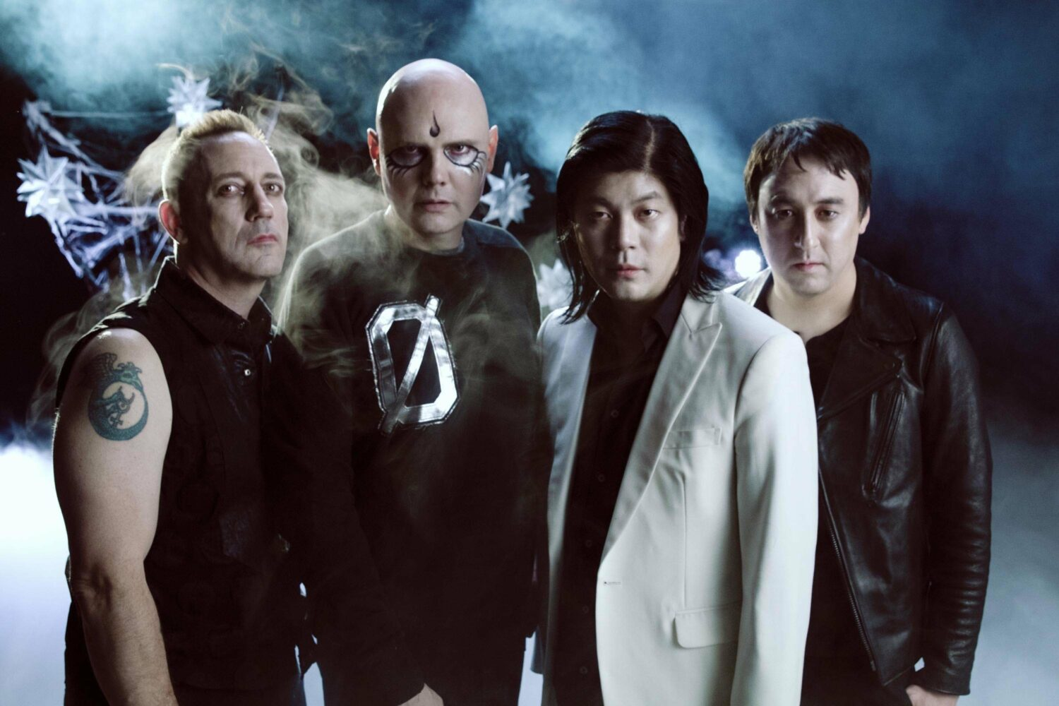 Smashing Pumpkins, The Hives, Black Midi and more added to Mad Cool 2019
