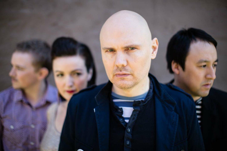 "The future of Smashing Pumpkins is ""murky"", says Billy Corgan"