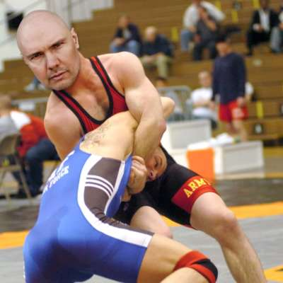 Billy Corgan takes on writing role with TNA Wrestling