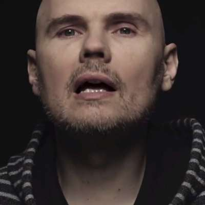 Billy Corgan lands on the moon for The Smashing Pumpkins' 'Being Beige' video