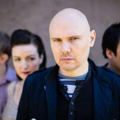 Billy Corgan to dedicate Smashing Pumpkins' 2015 tour to US veterans