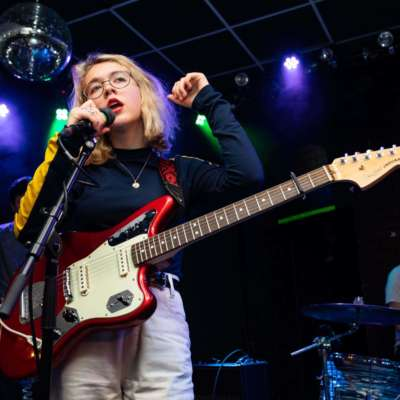 Snail Mail, Brudenell Social Club, Leeds