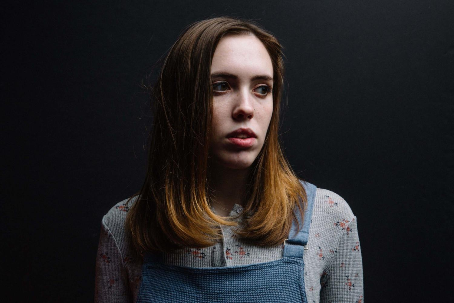 "Soccer Mommy returns with ""dark and evil"" new single 'lucy'"