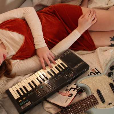 Soccer Mommy - Collection