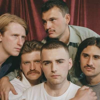 Social Contract announce new EP 'Buzzards Wake'