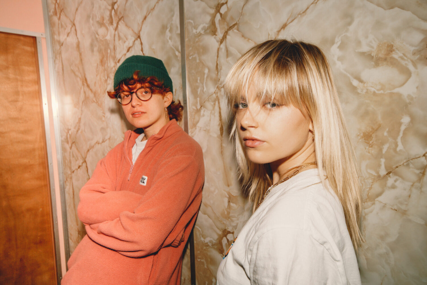 Sody and Cavetown team up for 'is your bedroom ceiling bored?'