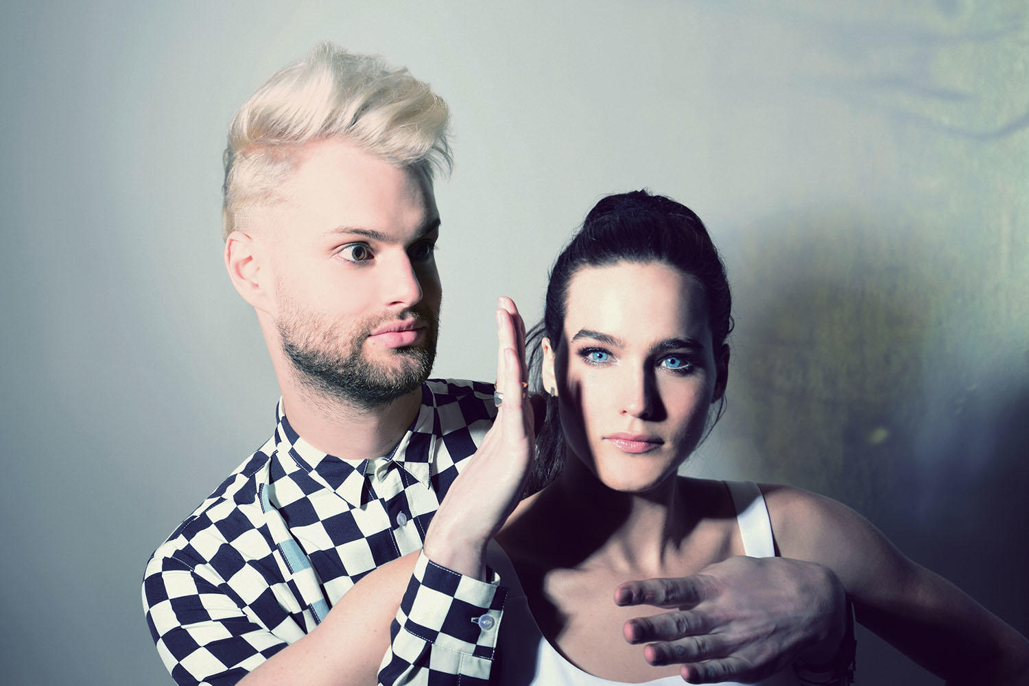 Sofi Tukker announce Manchester and London gigs