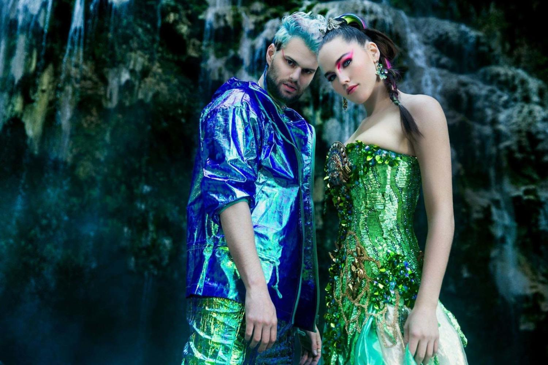 Sofi Tukker return with new single 'Fantasy'