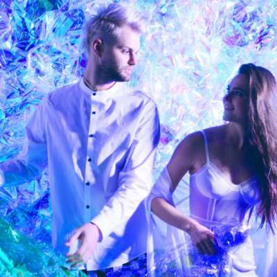 Sofi Tukker team up with Pabllo Vittar for 'Energia (Parte 2)' video