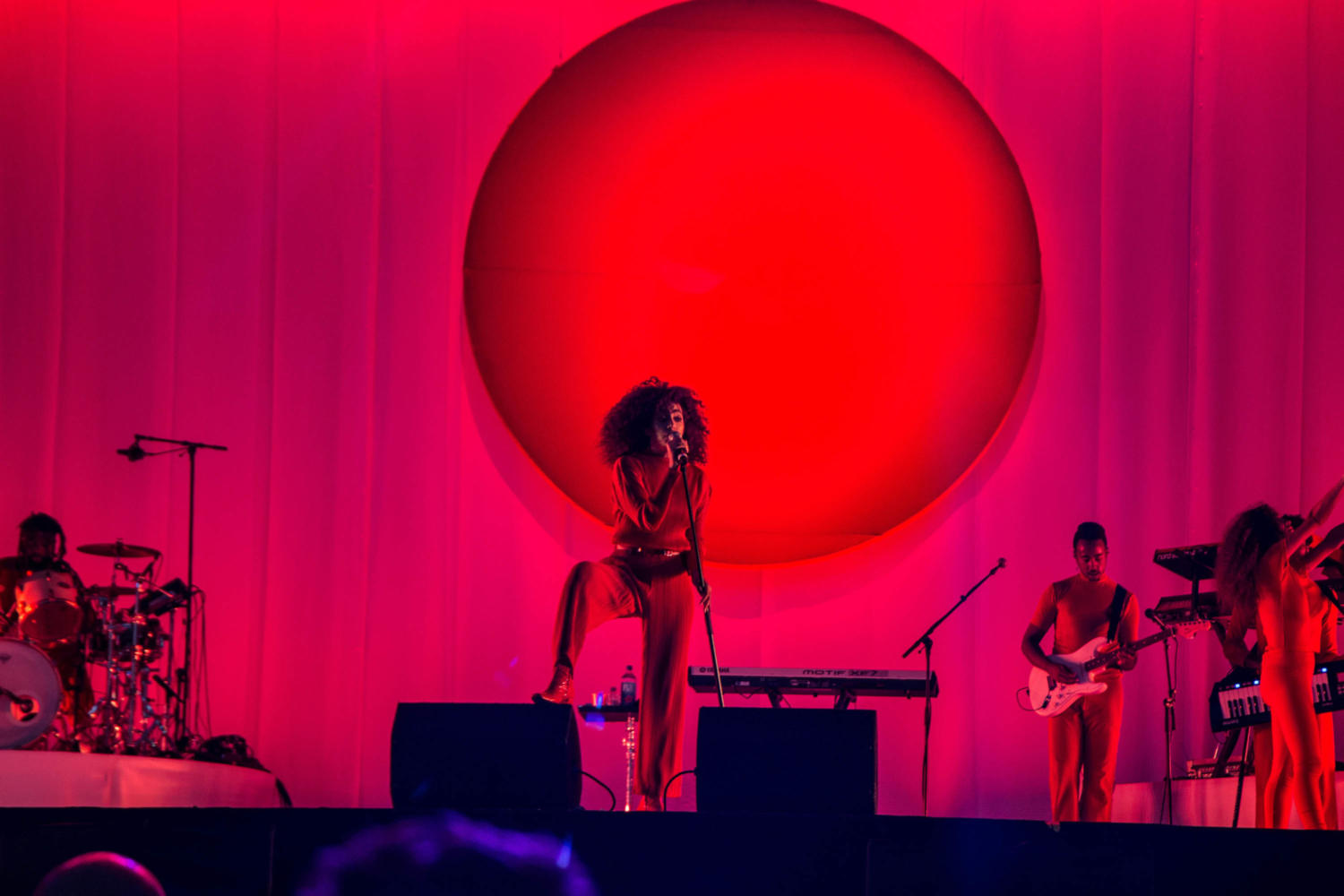 Solange to headline Way Out West 2019