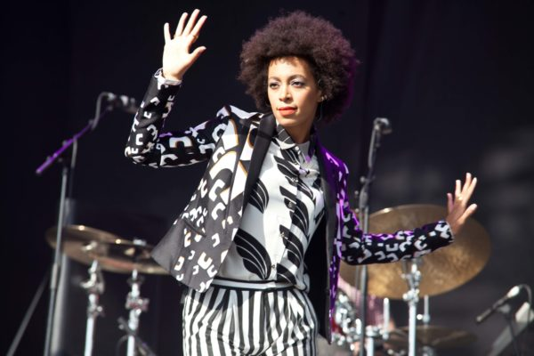 Glastonbury announce West Holts line-up for 2017, ft Solange, Justice and more