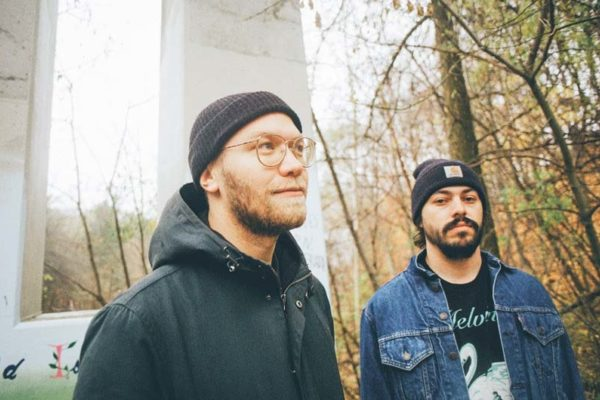 Solids announce new 'Else' EP, share 'Blank Stare'