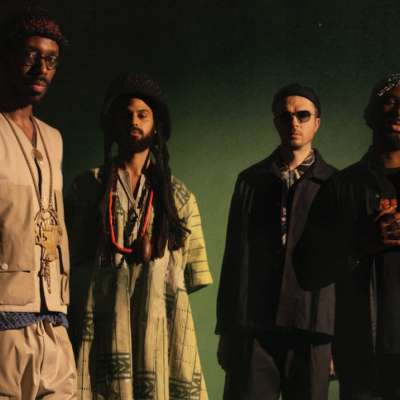Sons of Kemet release 'To Never Forget The Source'