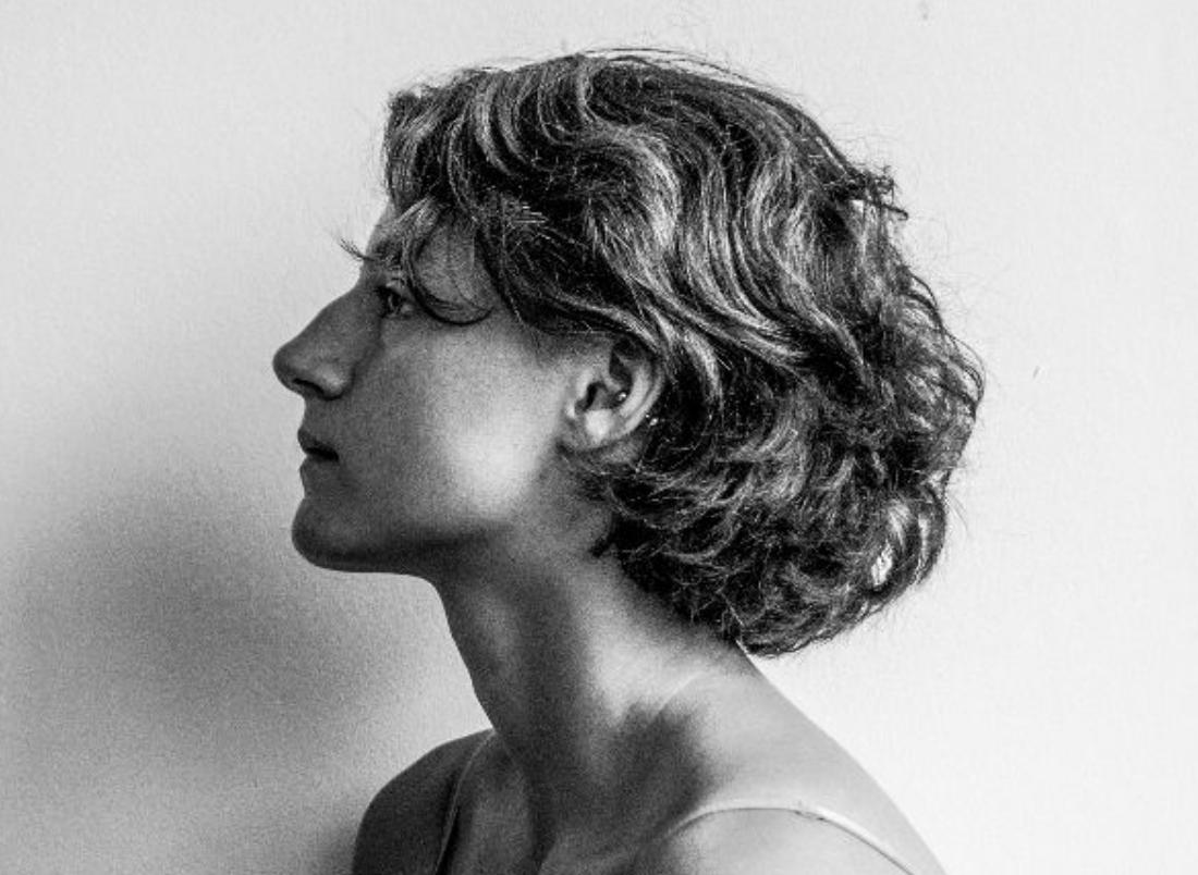 Sophie Jamieson reveals new track 'Wine'