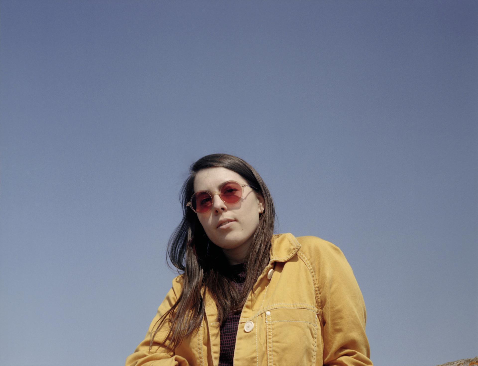 Sorcha Richardson releases beautiful new cut 'Honey'