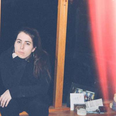 Sorcha Richardson makes another strong impression on the delicate 'Can't We Pretend'