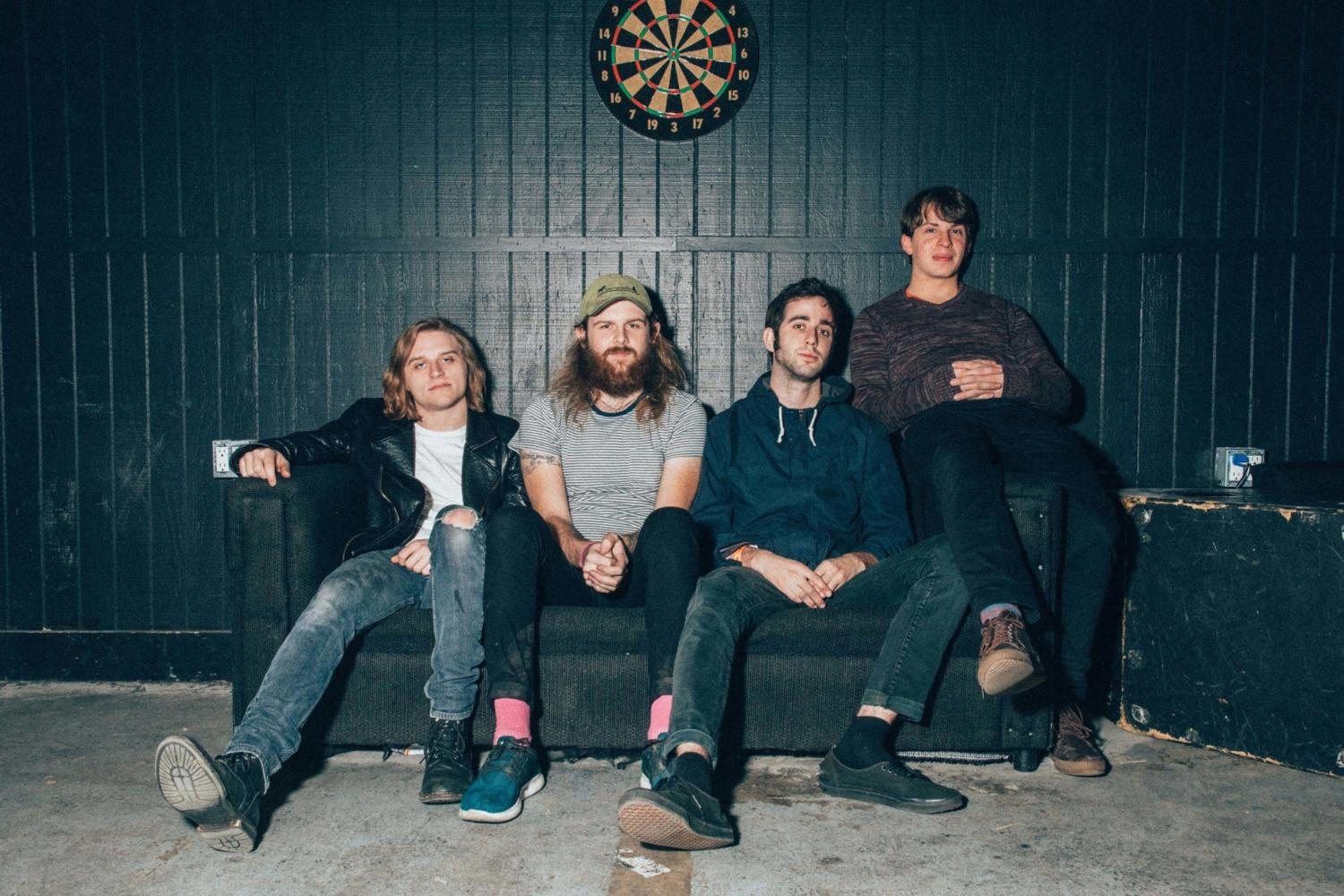 Filling in the blanks: Sorority Noise