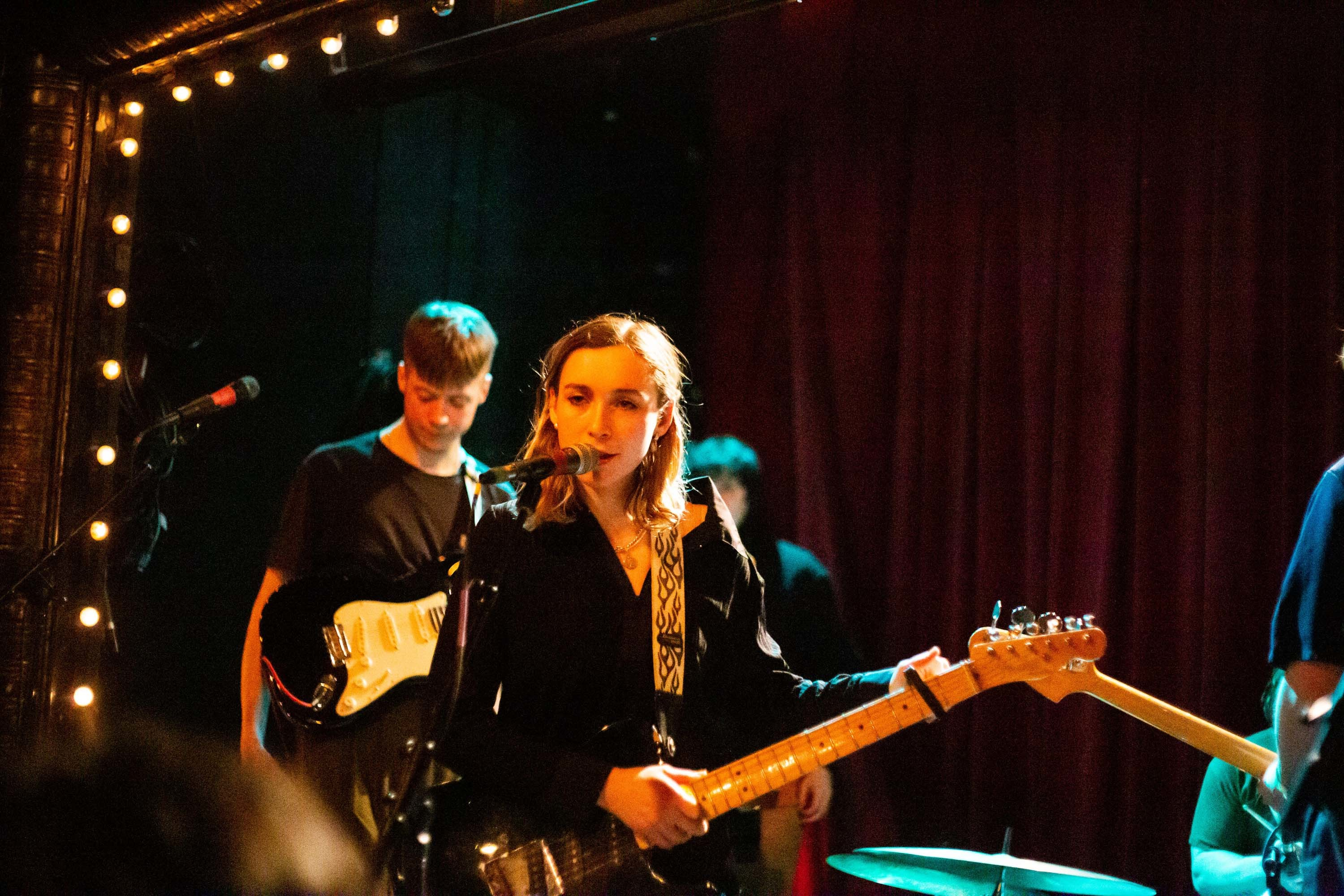 Sorry bring debut LP '925' to a killer first New York show