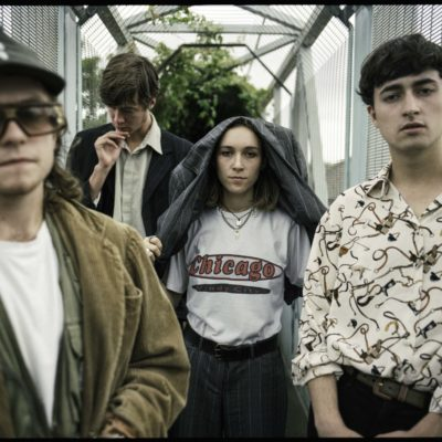 Sorry release new track 'Lies'