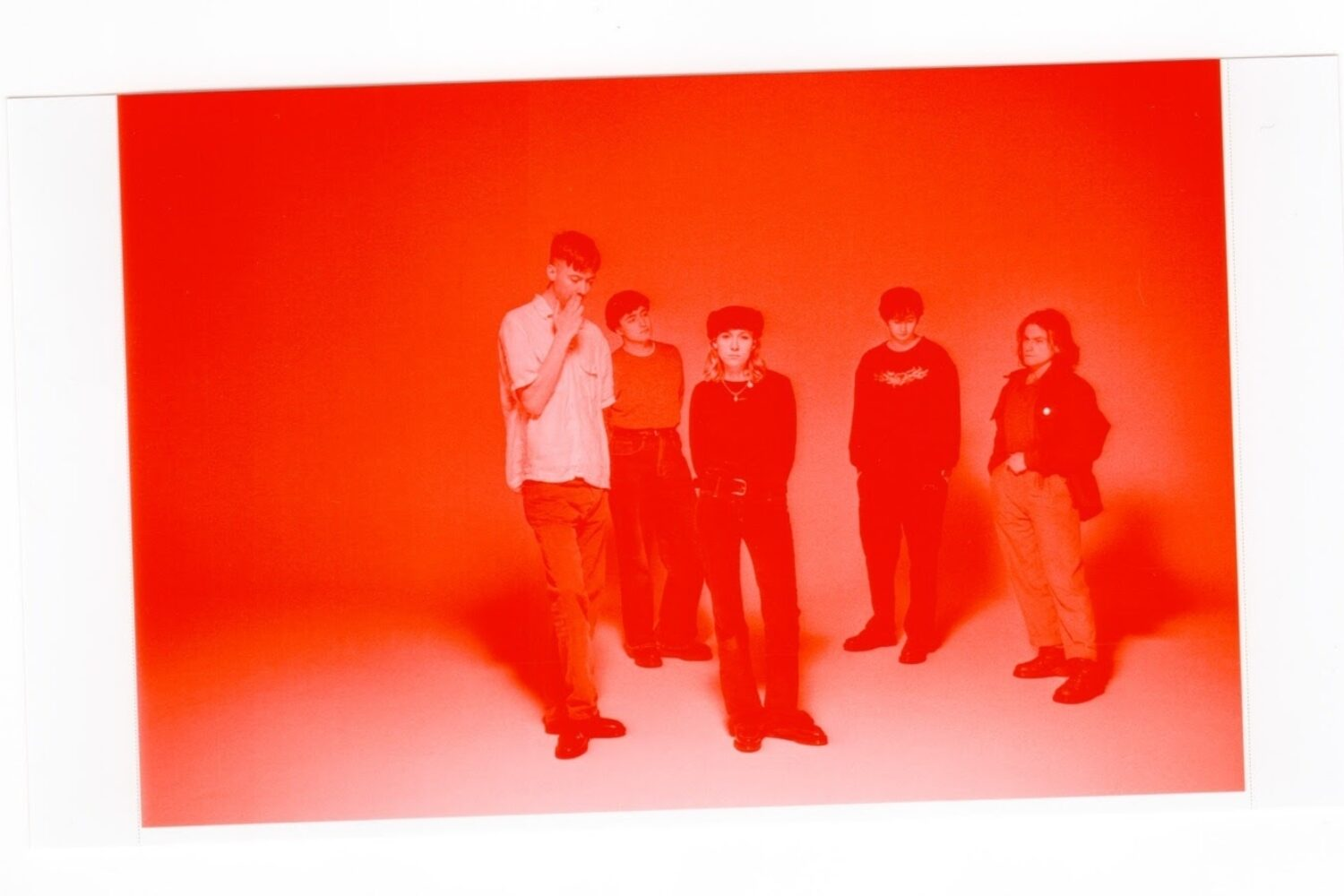 Sorry unveil 'Perfect' video