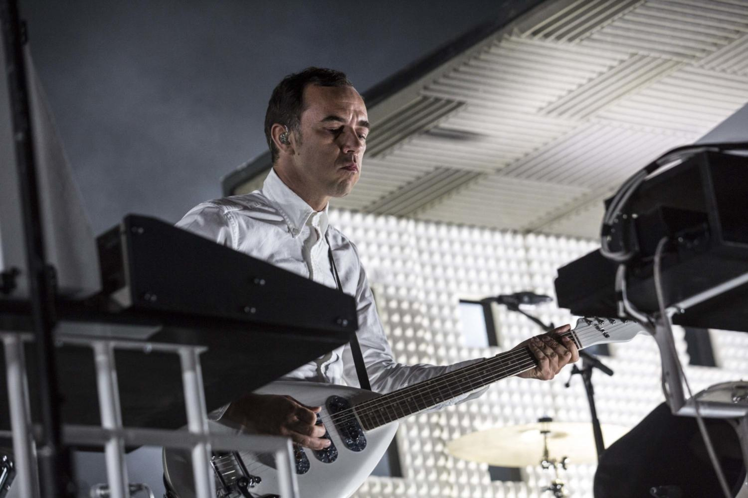 Soulwax, Yaeji and more to play All Points East