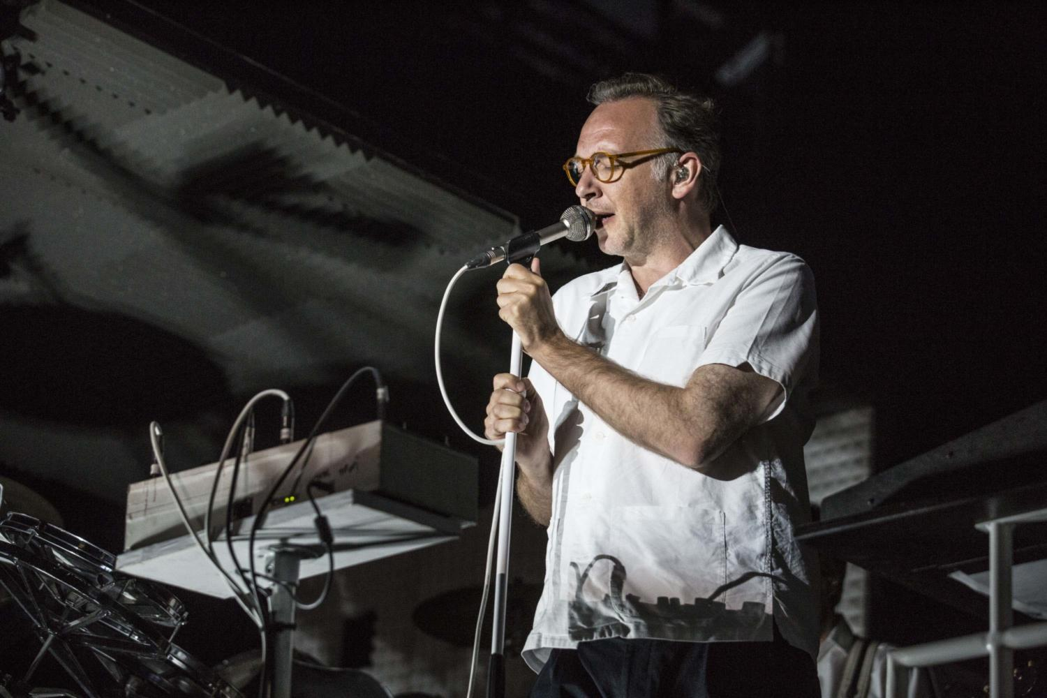 Soulwax to replace Justice at Bestival