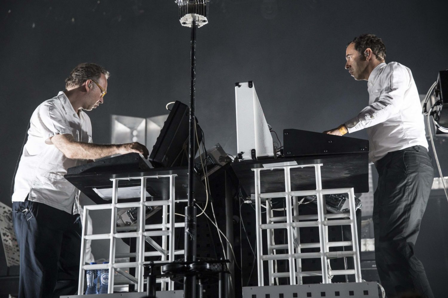 Soulwax have announced new UK dates