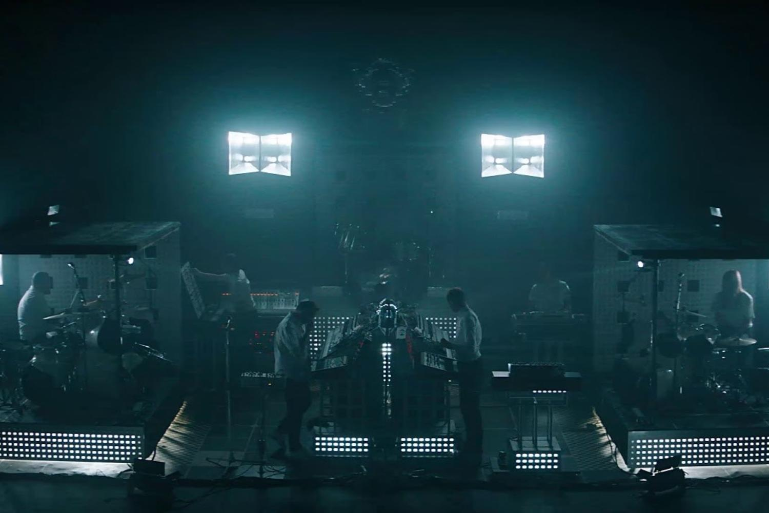 Soulwax share a new video for 'Is It Always Binary'
