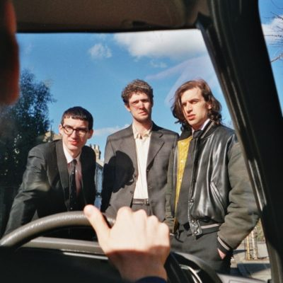 Spector offer up new single 'No One Knows Better'