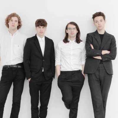 Spector preview new album with 'Stay High'