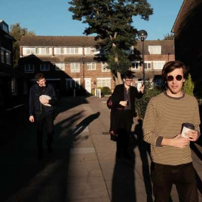 Spector release surprise new EP 'Reloaded'
