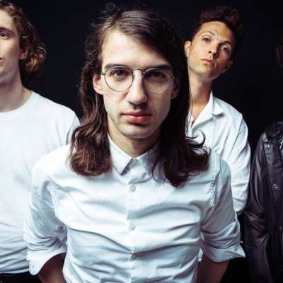 "Spector on their Reading 2015 set: ""It was what the Italians would describe as a crescendo."""